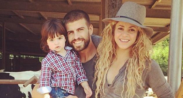 Disney rechaza la solicitud de Shakira para contratar a Mickey Mouse