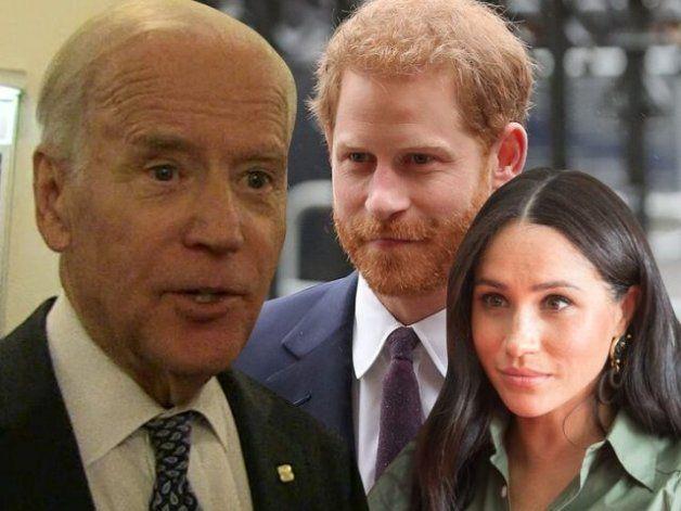 Lo que dijo la Casa Blanca sobre las revelaciones de Meghan Markle y el príncipe Harry