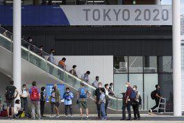 los jjoo de tokio admitiran hasta 10.000 aficionados locales