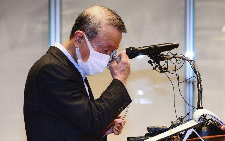 Surcorea: Renuncia empresario por información falsa de COVID