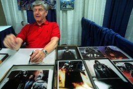 fallece dave prowse, interpreto a darth vader en ?star wars?