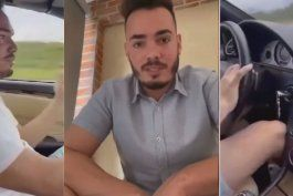 sandro castro pide disculpas publicas a los cubanos