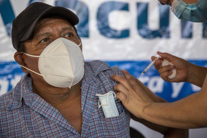 Guatemala: Decretan Estado de Prevención al agudizarse COVID
