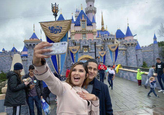 Le dan luz verde a los parques temáticos de World Disney para su reapertura en julio