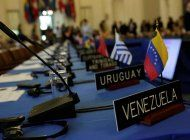 oea critica la falta de accion de la corte penal internacional ante la crisis venezolana