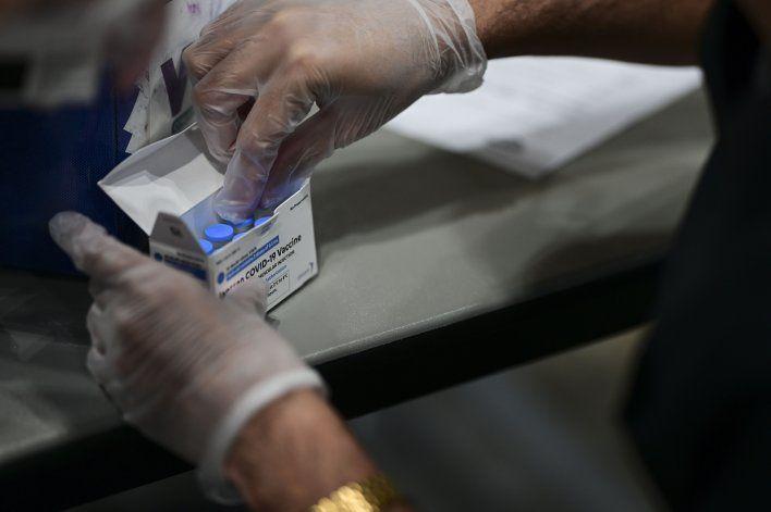 P. Rico vacunará contra COVID a gente de 16 años en adelante