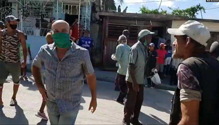 Derriban reja y asaltan sede de UNPACU: José Daniel Ferrer y otros activistas detenidos