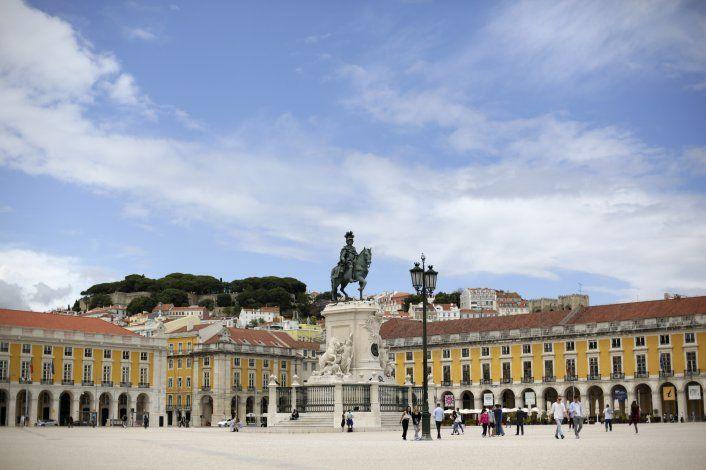 Variante Delta provoca aumento de casos COVID en Portugal
