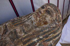hallan en egipto antiguo templo funerario al sur de el cairo