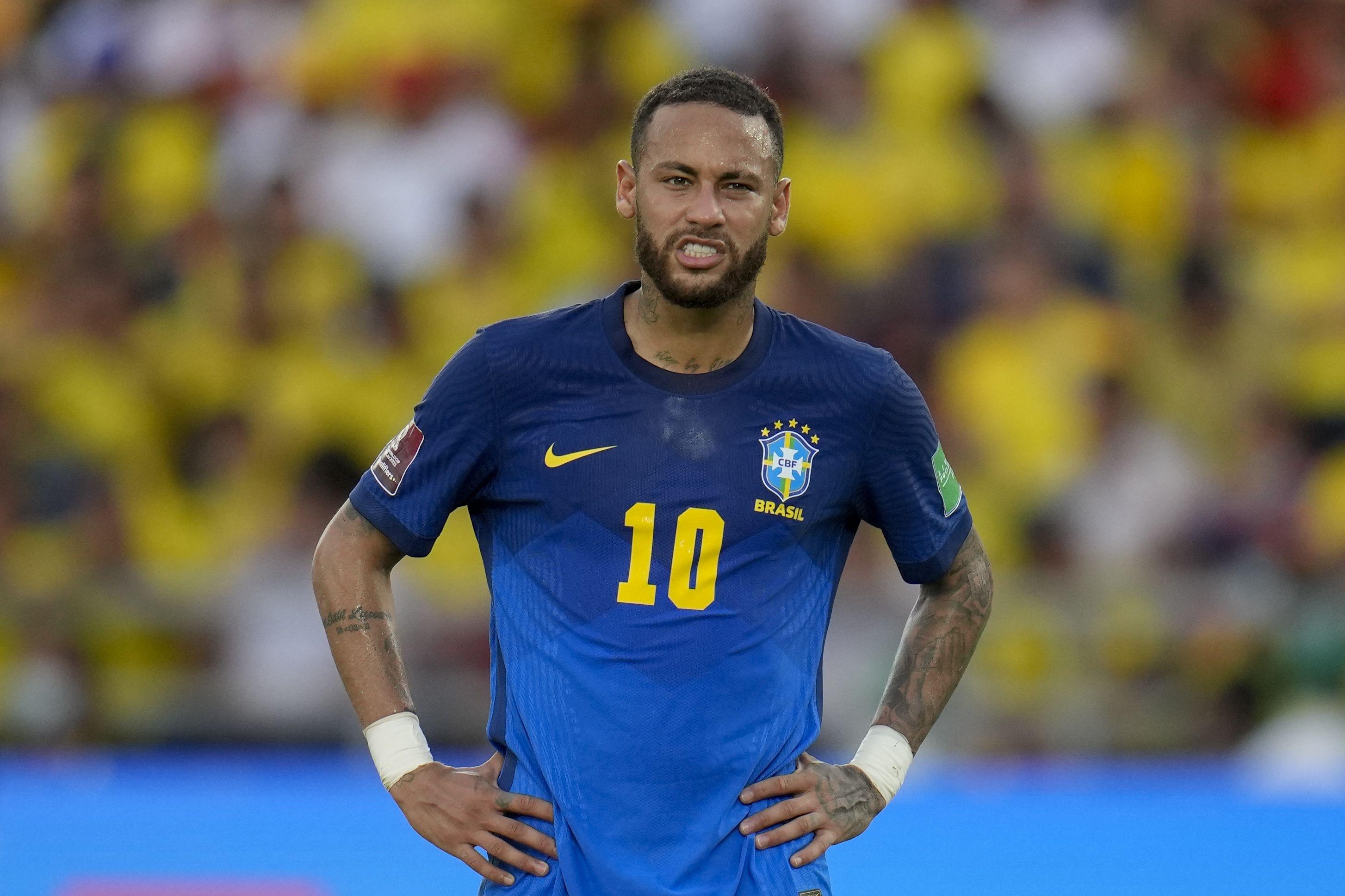 colombia frena el paso inmaculado de brasil con empate 0-0