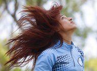 jugadora trans hace historia en el futbol argentino