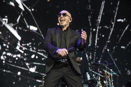 pitbull sera el artista invitado al miss universo 2020