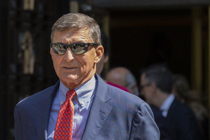 Trump indulta a su exasesor de seguridad Michael Flynn