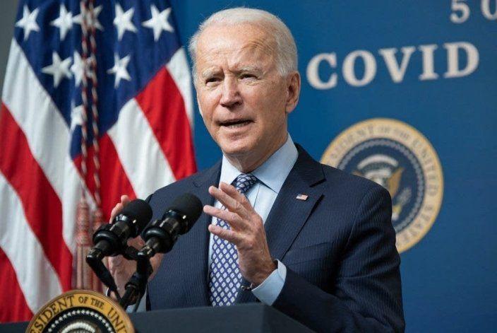Biden aprueba protección migratoria temporal para los venezolanos en EEUU