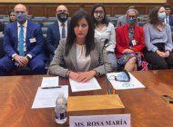 subcomite del congreso de eeuu discute sobre recientes protestas en cuba y la represion ejercida por el regimen