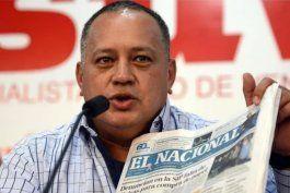 la justicia venezolana eleva de 13 a 30 millones multa al diario el nacional