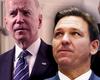 DeSantis se enfrenta a Biden por el tema de la obligatoriedad de la vacunación en empresas privadas