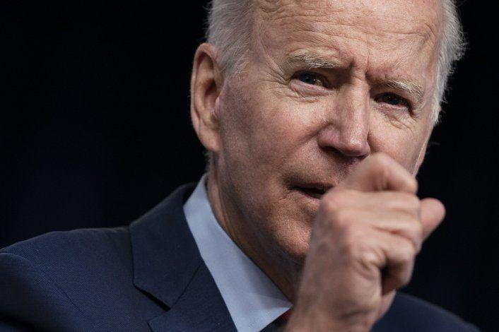 Biden anunciará medidas contra la violencia con armas