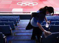 ¿tokio es la sede olimpica ideal? no todos coinciden