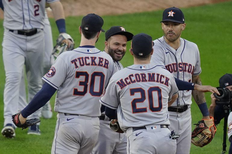 Altuve y Astros disputarán otra Serie de Campeonato