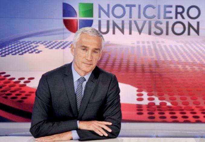 Maduro retiene arbitrariamente en Miraflores al periodista de Univisión, Jorge Ramos