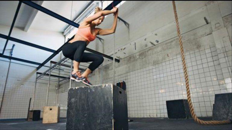 Cultura CrossFit: la transformación del cuerpo en una máquina