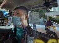 hong kong: finaliza 1er juicio bajo ley seguridad nacional