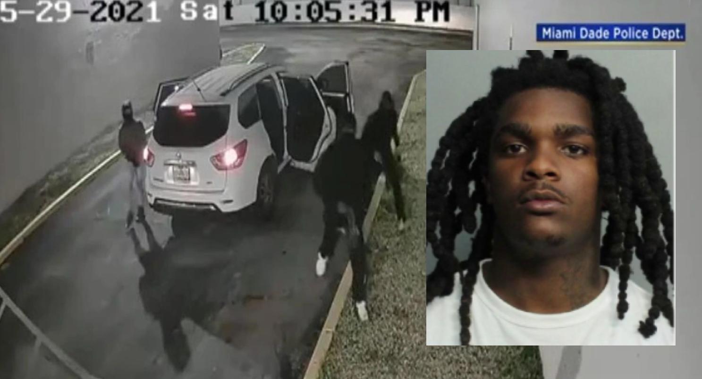 arrestan a hombre en relacion con tiroteo en salon de banquetes el mula banquet hall en hialeah