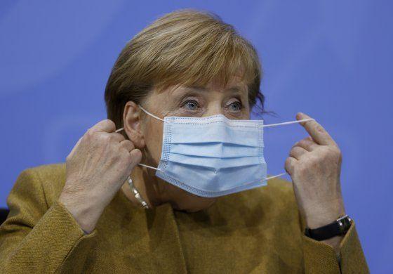 Alemania extiende confinamiento parcial por COVID-19