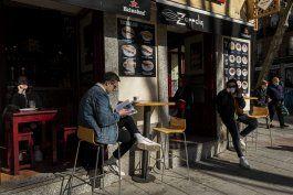 espana: mas de 4 millones de desempleados por la pandemia