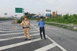 vietnam declara encierro en hanoi por aumento de casos
