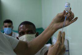 eficiencia de vacunas cubanas abre expectativas de exportar
