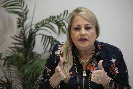 wanda vazquez reclama accion del gobierno contra la violencia machista y se defiende por no haber declarado la emergencia