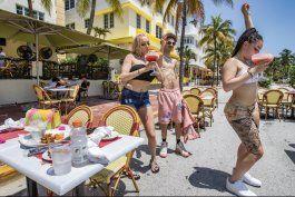 restaurantes piden que se mantenga el cierre de calles