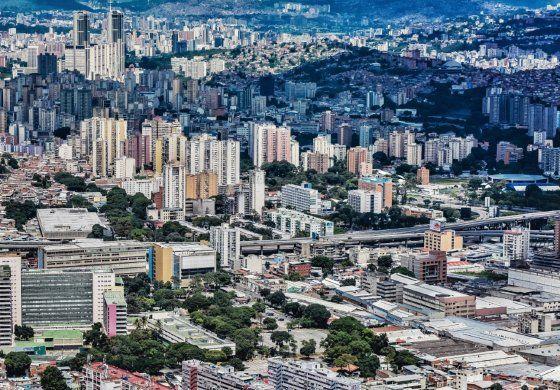 72% de los habitantes de zonas pobres de Caracas redujeron su consumo de alimentos