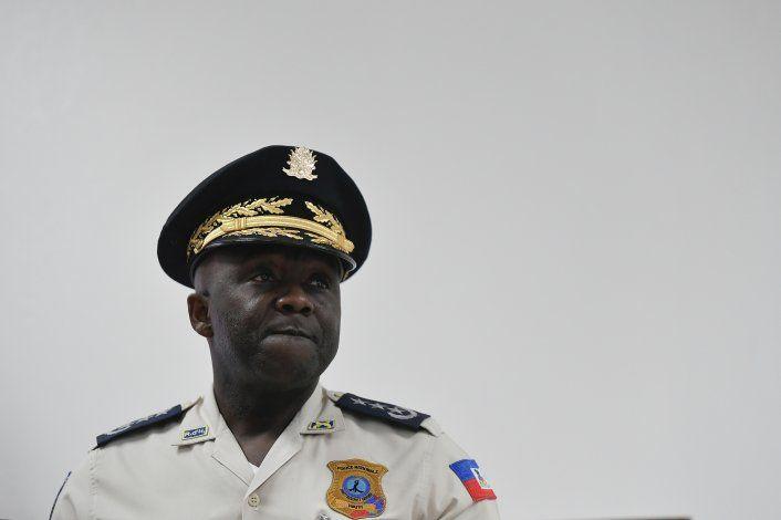Haití niega reportes que implican al gobierno en magnicidio