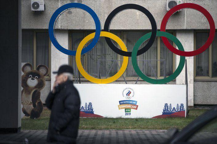 TAS: Rusia encubrió el encubrimiento de trama de dopaje