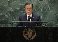 norcorea rechaza llamado de seul a declarar fin de la guerra