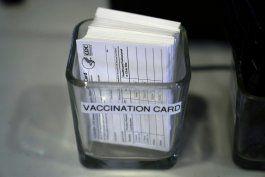 nueva etapa de la pandemia: la amenaza de la variante delta y la vacuna como cura
