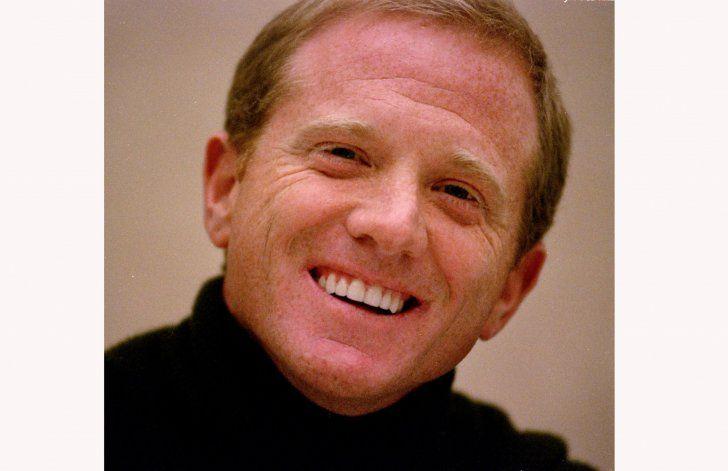Hijo de Robert Redford, James, muere de cáncer a los 58 años