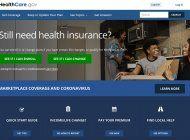 aumentan registros en seguro medico reanudado por biden