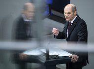 alemania: socialdemocratas presentan programa para eleccion