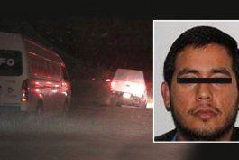 El Rojo, líder regional del Cártel de Sinaloa asesinado en Parral, Chihuahua