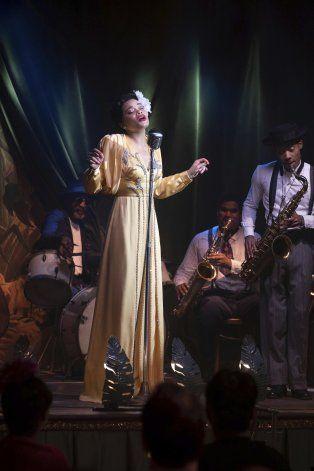 Película presenta el lado militante de Billie Holiday