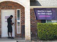 corte suprema dividida mantiene la ley del aborto de texas