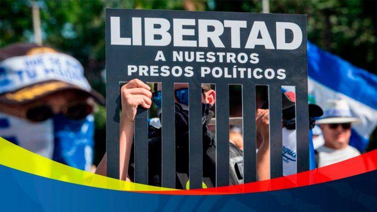 El régimen de Nicolás Maduro encarceló otros 11 presos políticos en un mes