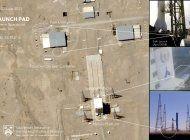 iran al parecer intento lanzar cohete con satelite