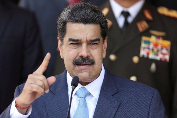 Venezuela convoca a Trinidad y Tobago a una reunión tras la deportación de 25 venezolanos