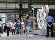 atleta olimpico y un empleado dan positivo en tokio