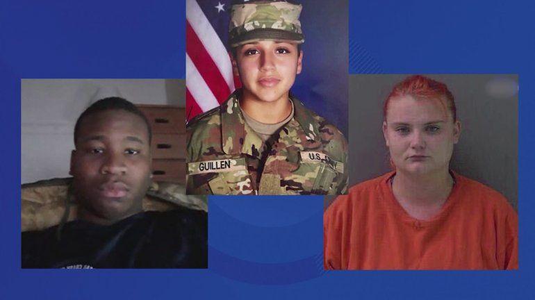 Revelaron detalles escabrosos del asesinato de la soldado latina Vanesa Guillén en una base militar en Texas
